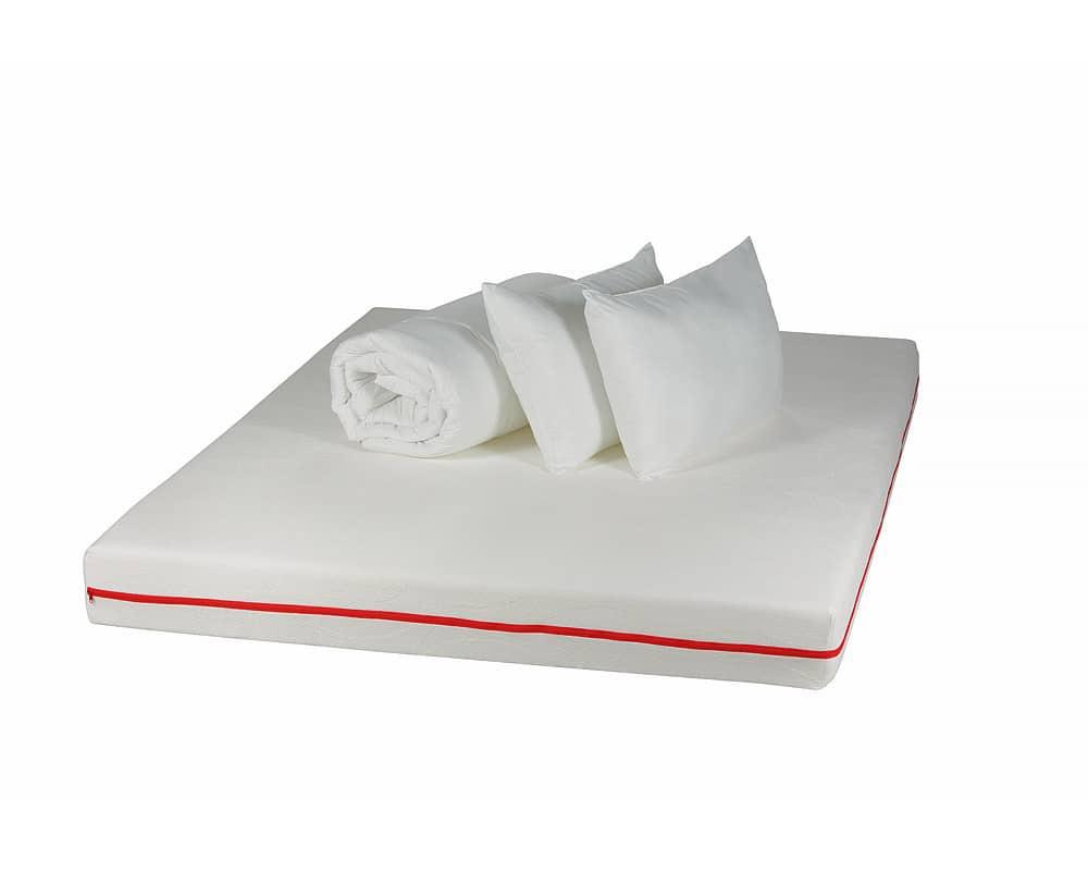 Saltea Bedora Ergo Relax cu Memory Foam Ortopedica 160×200 cm