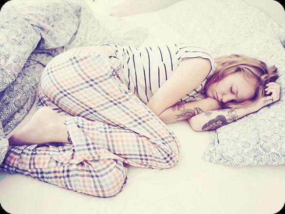 Stiluri de somn