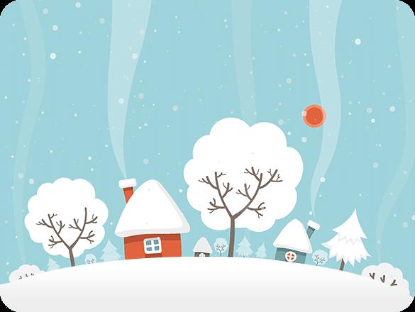 Idei pentru un somn odihnitor in sezonul rece