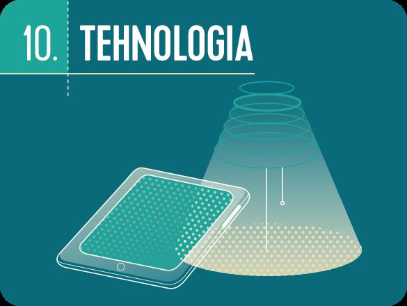 Tehnologia – 100 de secrete pentru un somn de vis