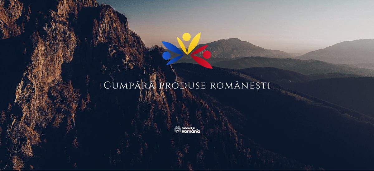 Cumpara produse Romanest!